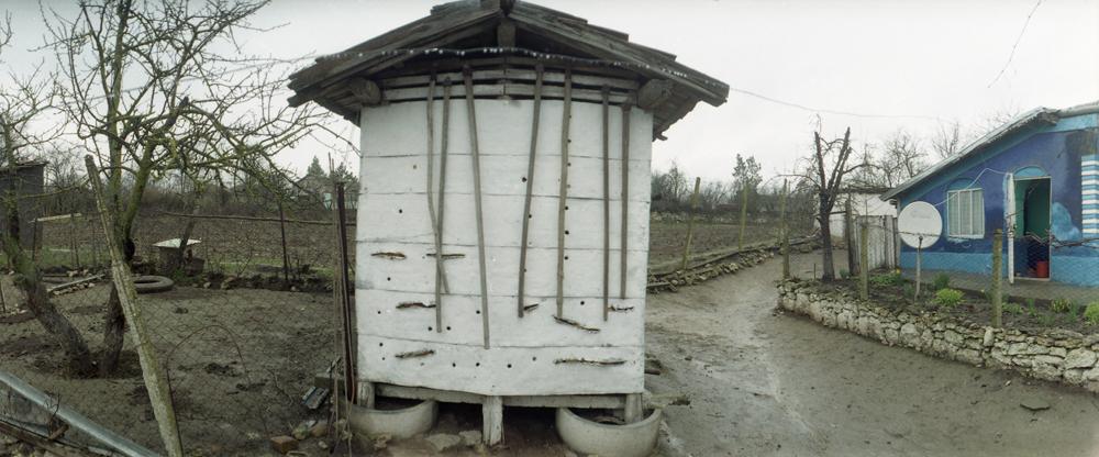 Sat Olteni, Dobrogea