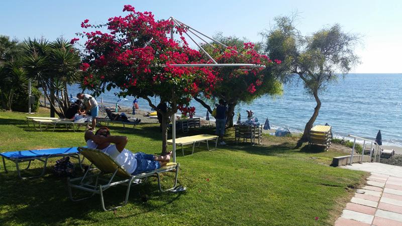 Governor.s Beach Cyprus