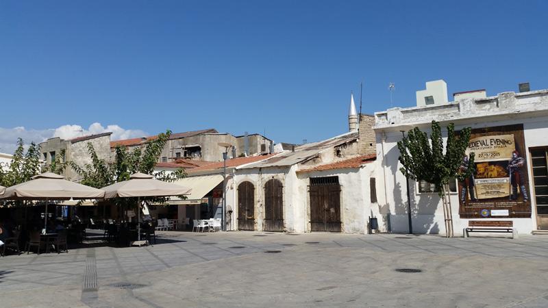 Limasol Cyprus