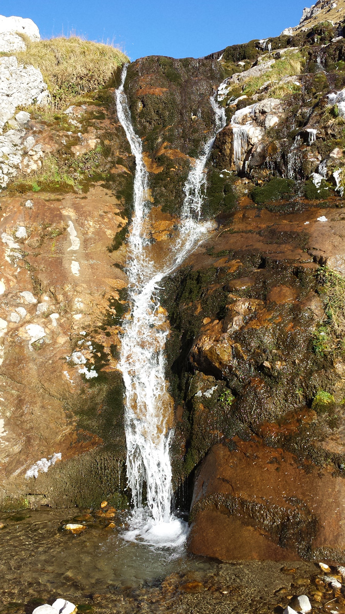 Cascada Ialomitei