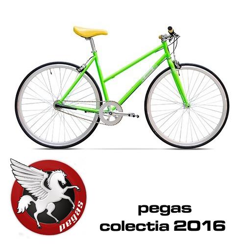 Biciclete Pegas 2016