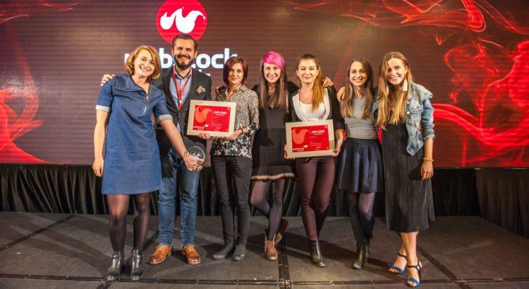 Webstock 2017 Premii