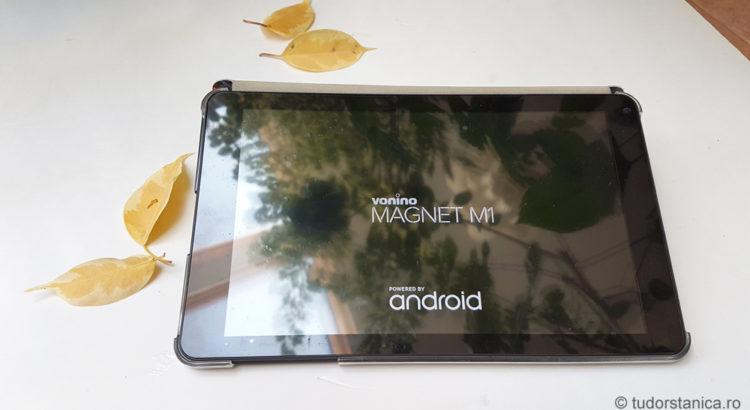Tableta Vonino Magnet M1
