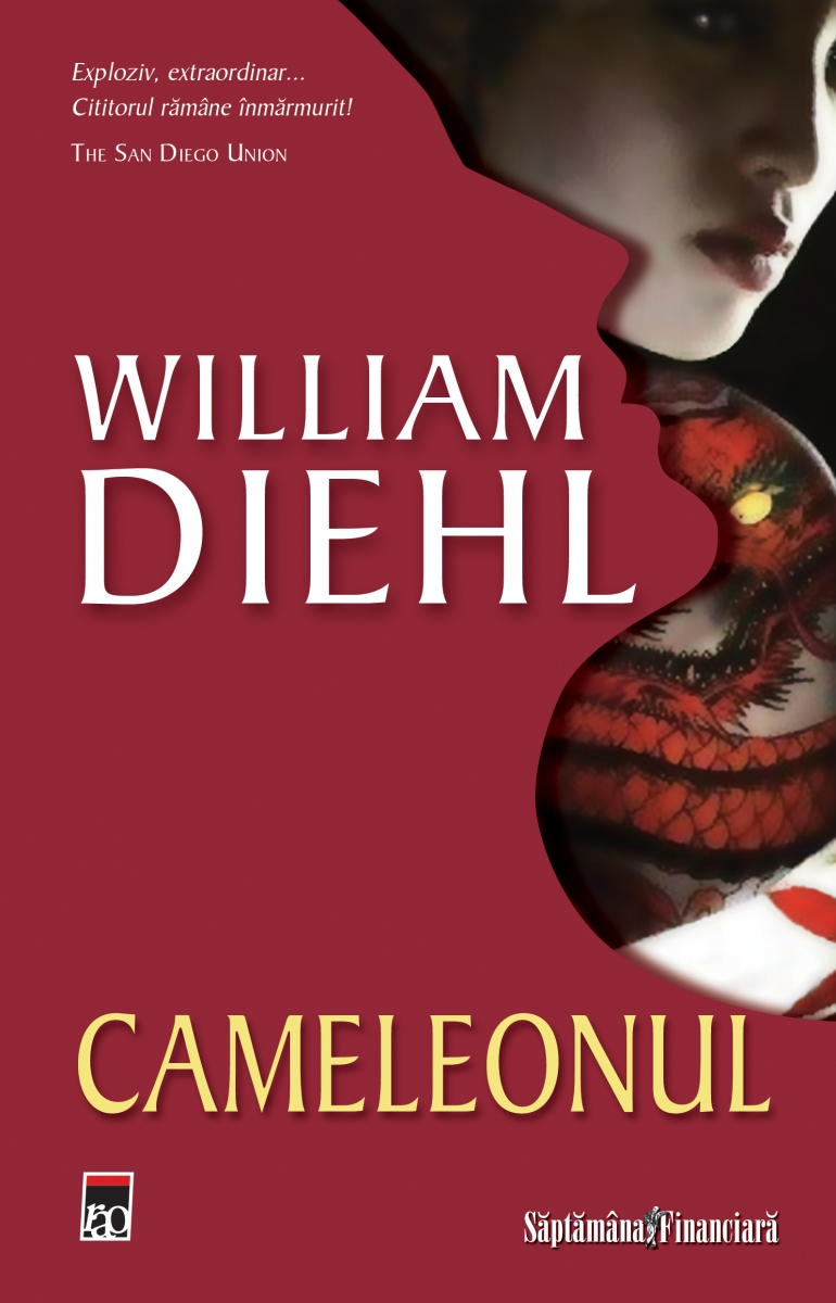 Cameleonul WILLIAM DIEHL