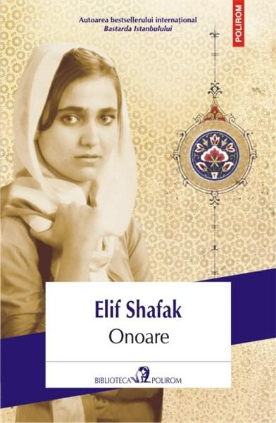 Onoare Elif Shafak