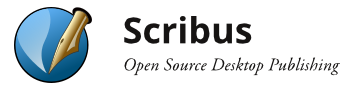 scribus open source desktop publishing software