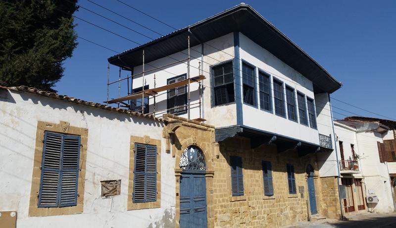 Cartierul Arabahmet Nicosia
