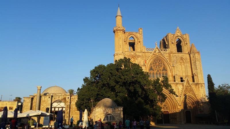Famagusta Cipru