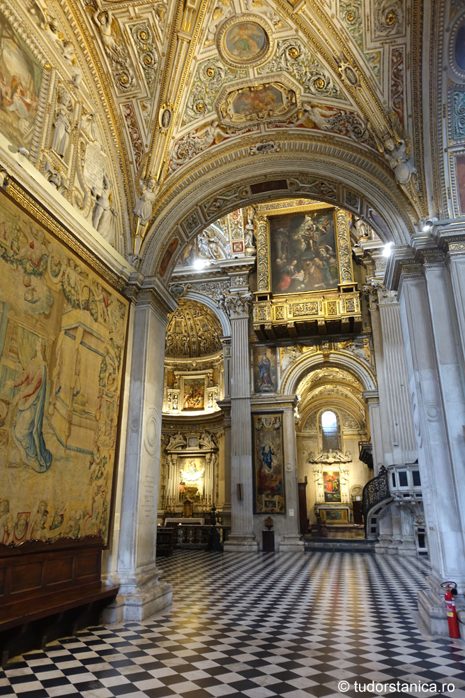 Sony DSC RX100 Bergamo Catedrala