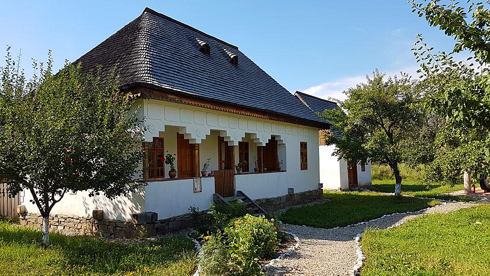 Muzeul Viticulturii si Pomiculturii Gaesti