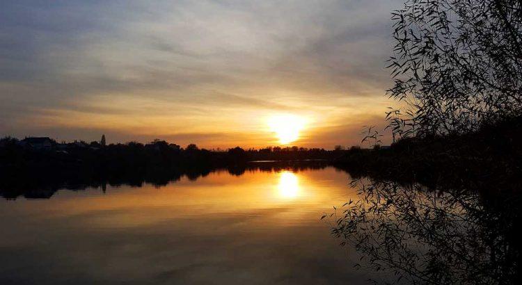 Lacul Moara Vlasiei