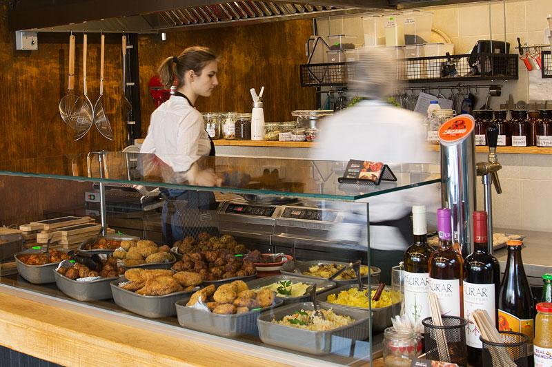 Chiftelerie Restaurant