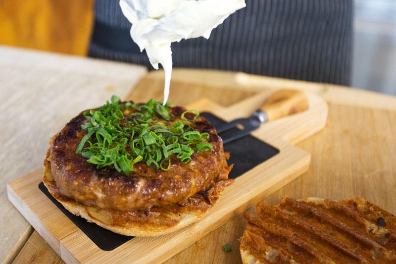 Pleskovitsa Chiftelerie Restaurant
