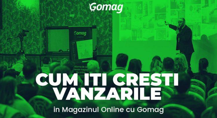 Gomag