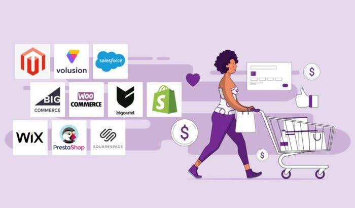 Cea mai buna platforma de comert online 2021